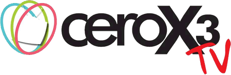 CeroX3